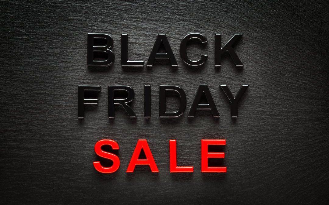 Best Black Friday Tools Deals