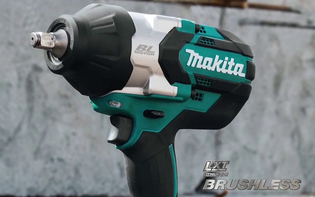 Best Cordless Makita Impact Wrenches