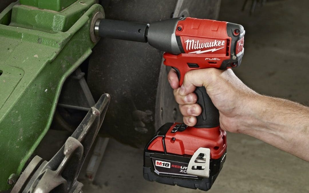 Best Cordless Milwaukee Impact Wrenches